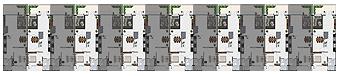 Nhà Phố K1 - CL