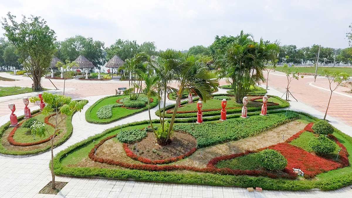 Mở bán đợt 5 khu đô thị Cát Tường Phú Sinh