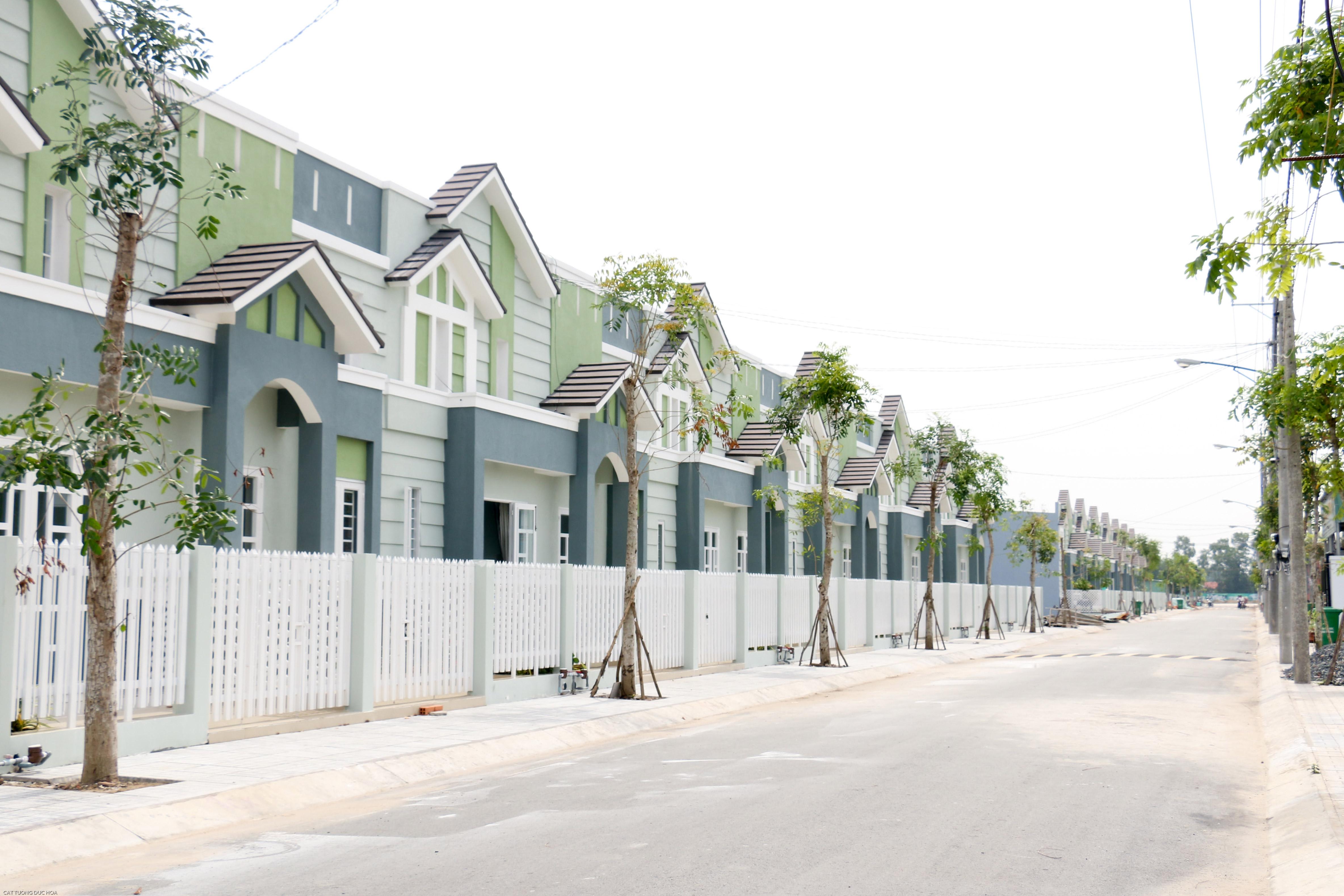 Dự án bất động sản tiềm năng: Yếu tố quyết định hiệu quả đầu tư