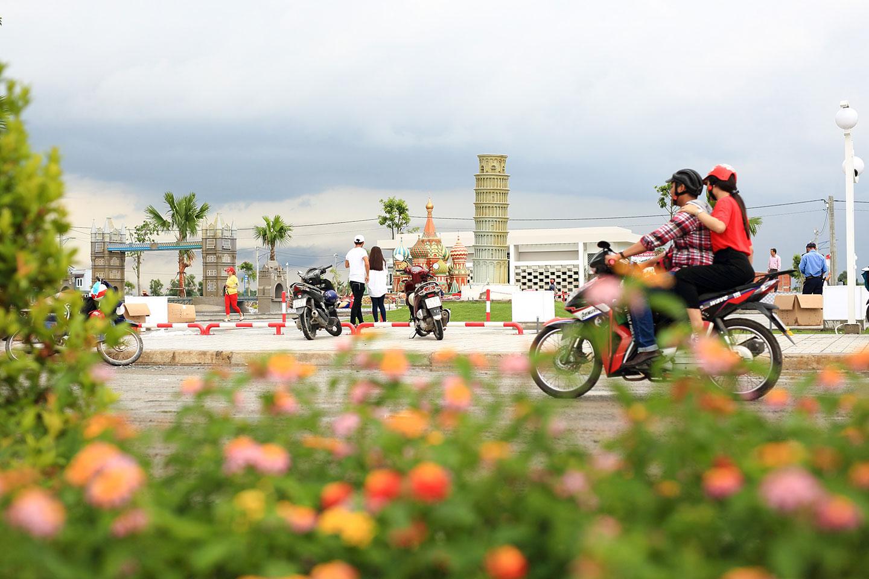 Mở bán đợt 10 khu đô thị sinh thái Cát Tường Phú Sinh
