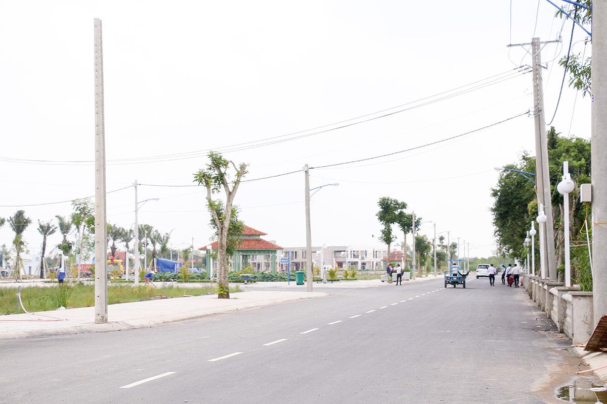 Mở bán đợt 4 khu đô thị sinh thái Cát Tường Phú Sinh
