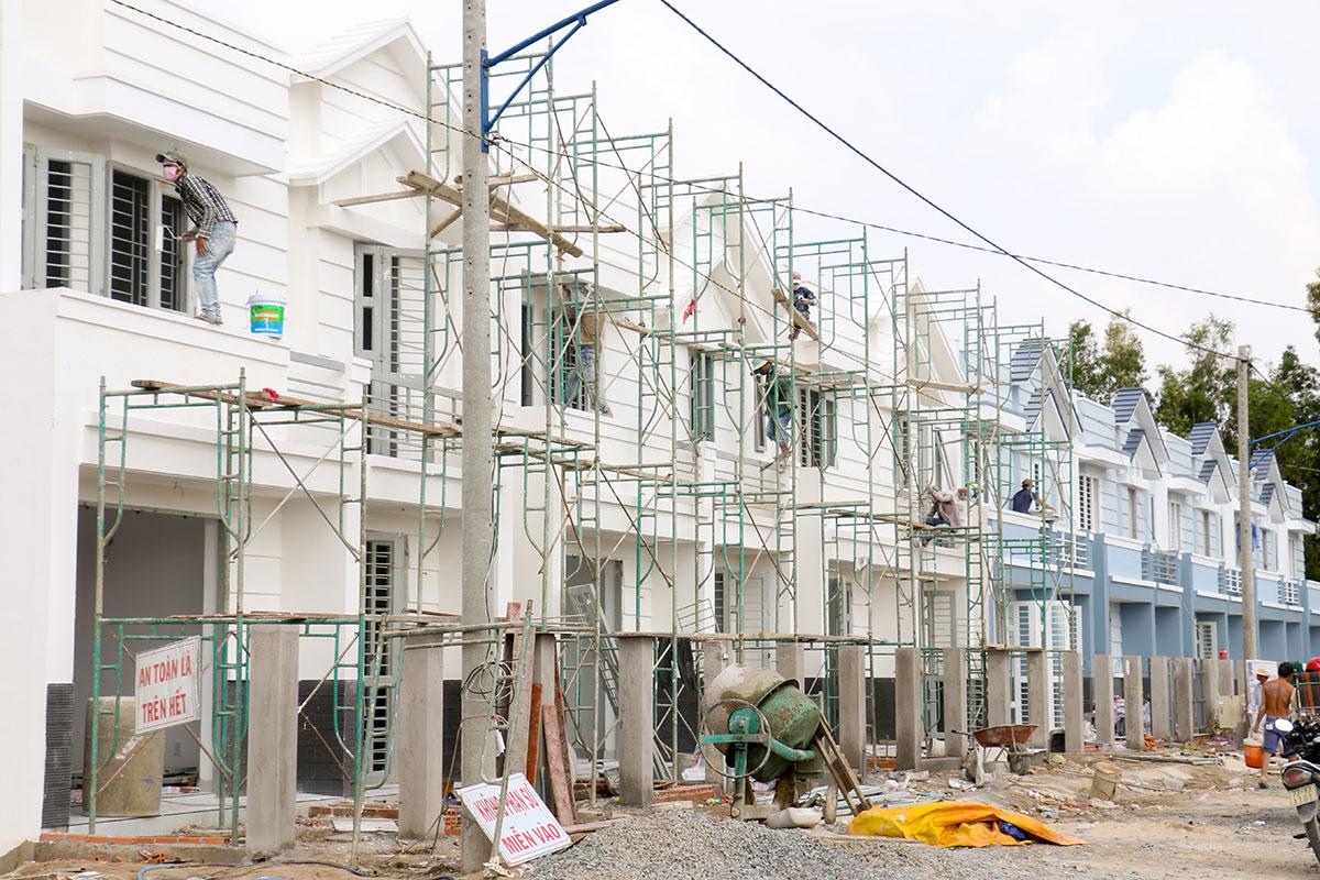 Ngày 20/11: Mở bán đợt 4 dự án Cát Tường Phú Sinh
