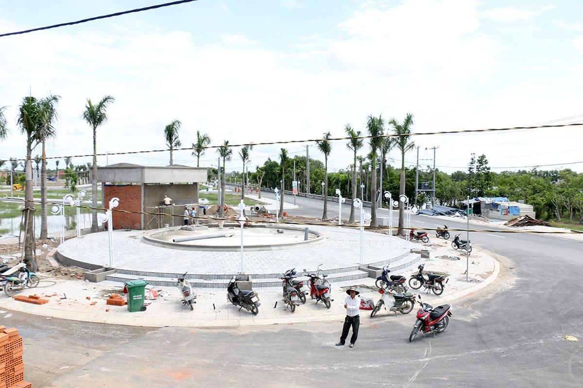 Lý giải sức hút của Khu đô thị sinh thái Cát Tường Phú Sinh