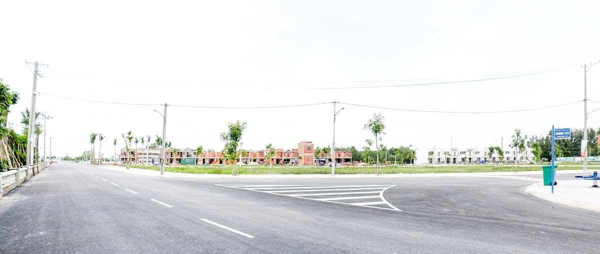 Mở bán đợt 4 Khu đô thị sinh thái hàng đầu phía Tây Bắc TP HCM