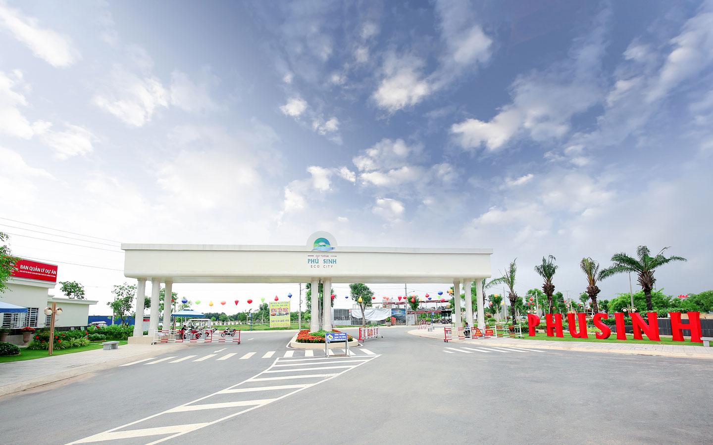 Hơn 2.500 nền đất tại Cát Tường Phú Sinh giao dịch thành công