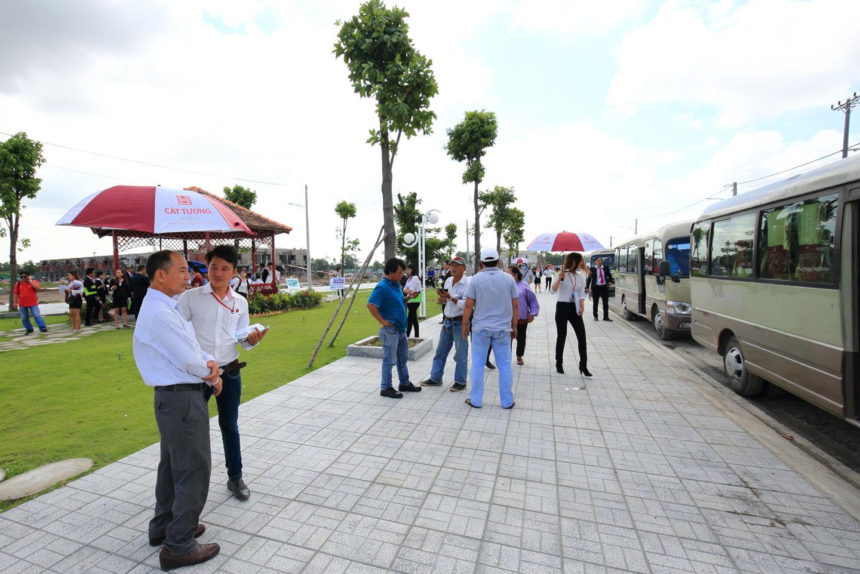 Cát Tường Phú Sinh tung chính sách bán hàng đột phá
