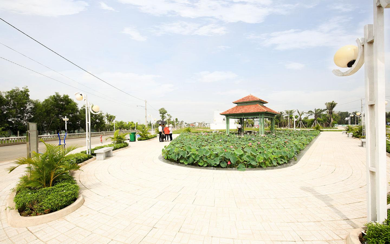 Chính sách thanh toán linh hoạt tại khu đô thị Cát Tường Phú Sinh