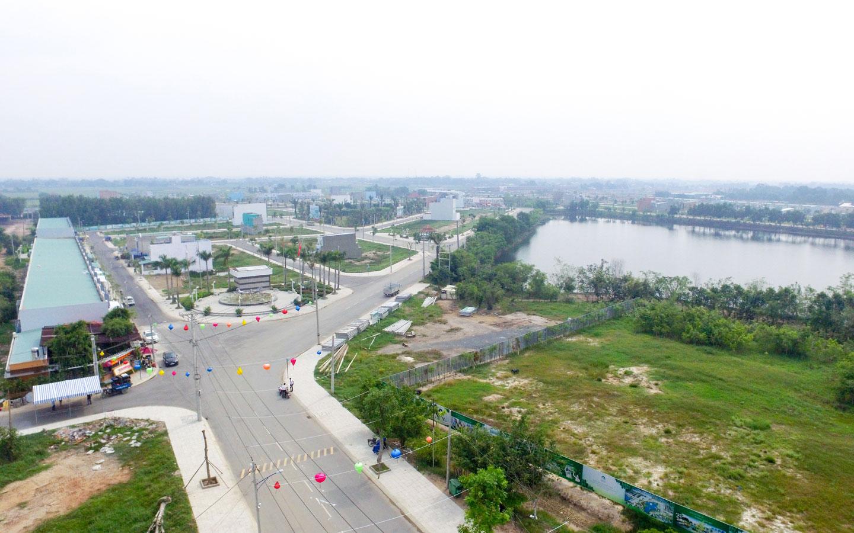 Cát Tường Phú Sinh: KĐT sinh thái - du lịch hút khách