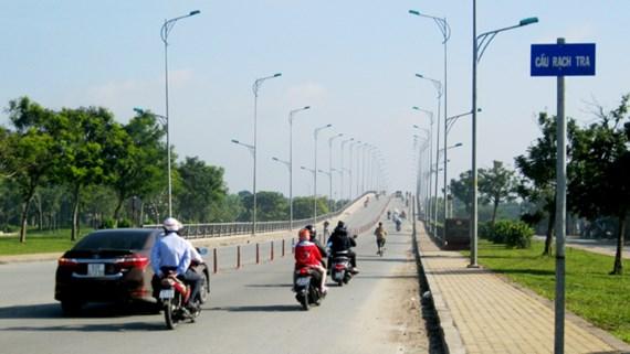 Tạo đột phá cho hạ tầng cửa ngõ Tây Bắc TPHCM