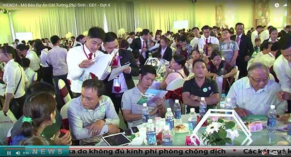 VIEW24 - Mở Bán Dự Án Cát Tường Phú Sinh - GĐ1 - Đợt 4
