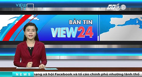 ViewTV [vtc8] - Thị trường bất động sản