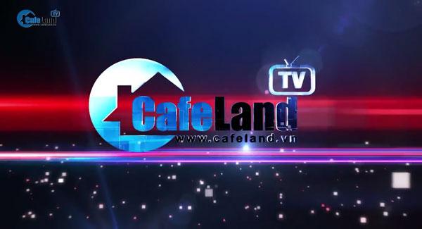 CafeLand TV-Mở bán nhà phố liên kế dự án Cát Tường Phú Sinh