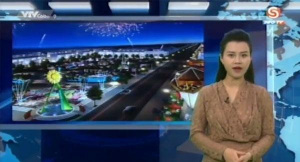 infoTV-Mở bán dự án Cát Tường Phú Sinh- Ngân Phát - Hoàng Phát