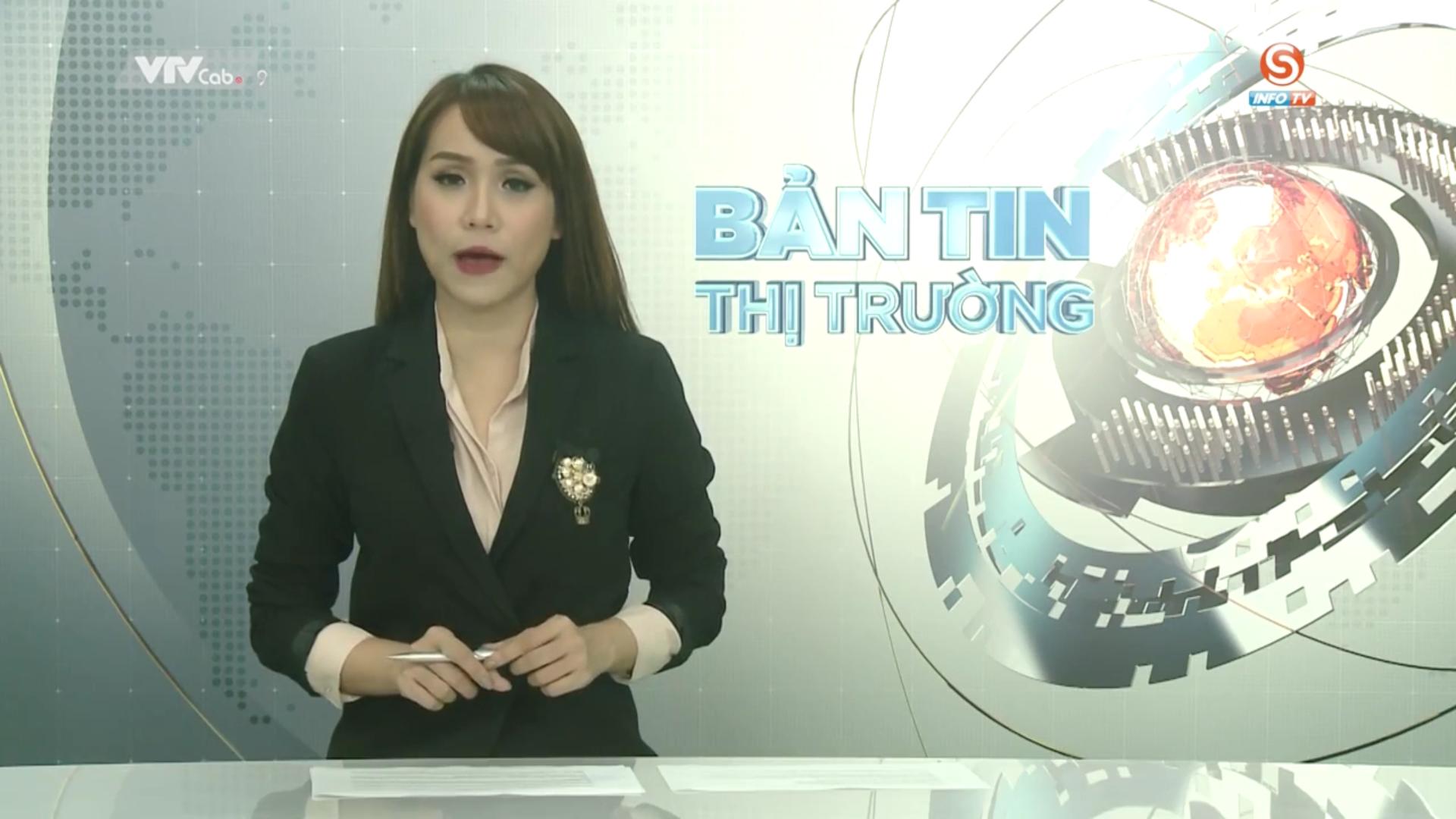 InfoTV - Mở Bán Phố Thương Mại Hưng Phát - Cát Tường Phú Sinh