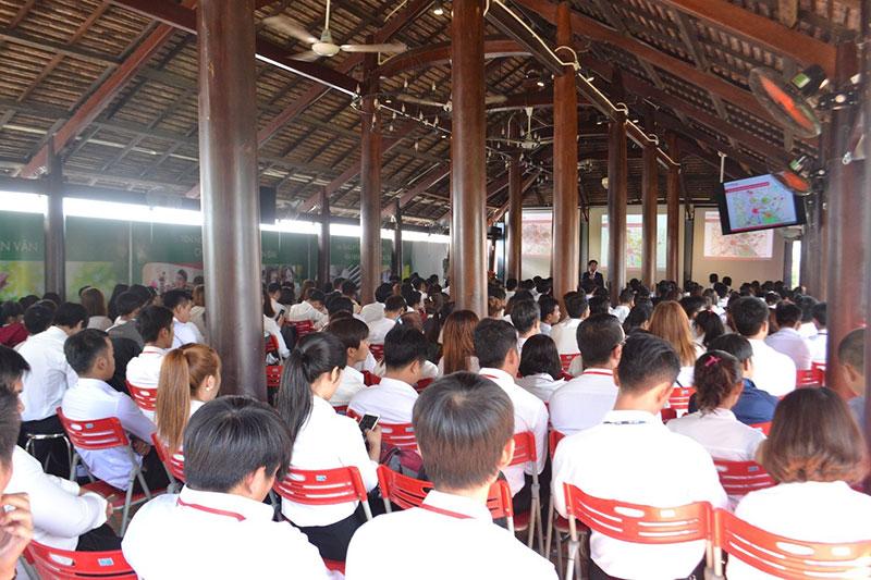 Cát Tường Group triển khai kinh doanh Khu đô thị TM-DV & Du Lịch Sinh Thái Cát Tường Phú Sinh – Giai Đoạn 2